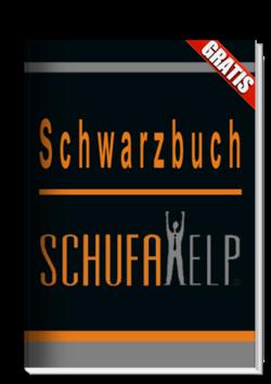 Schufa Eintrag loeschen mit Schwarzbuch von SchufaHelp gratis