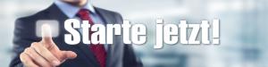Job - starte jetzt!