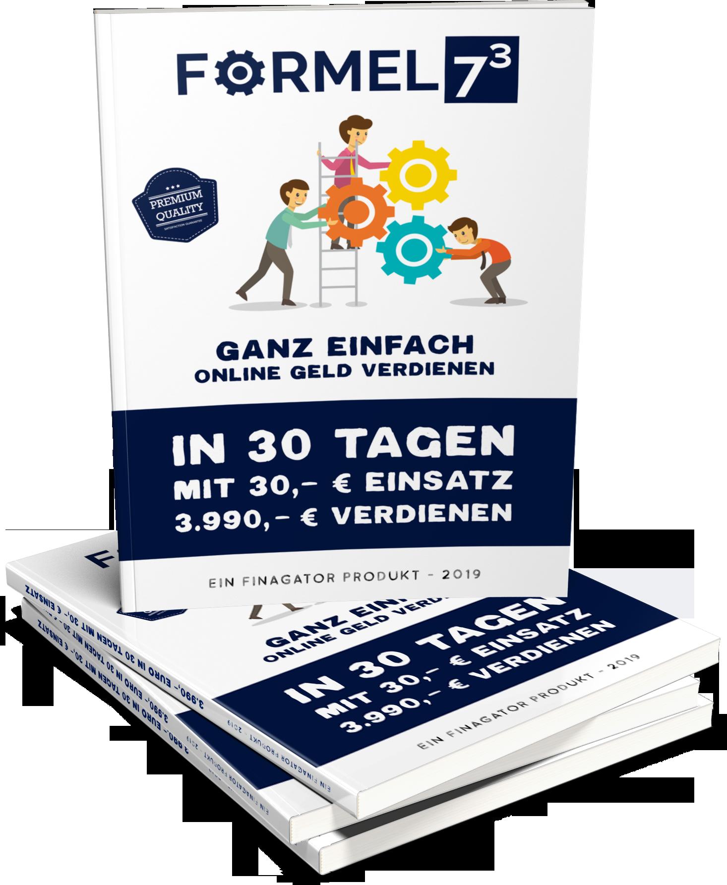 FinaGator und Formel 7³