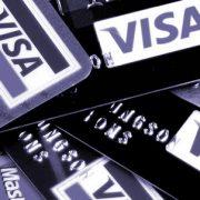 Visacard finagator bankkonto kontoeröffnung